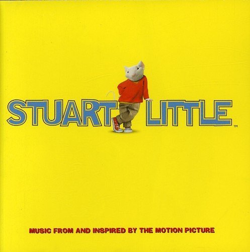 Stuart Little Soundtrack Yearwood Setzer R Angels 702 Mcknight Goss Mytown