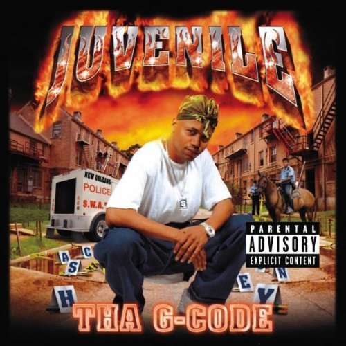 Juvenile G Code Explicit Version