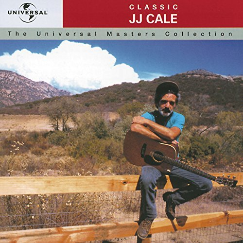 J.J. Cale Universal Masters Collection Import Eu