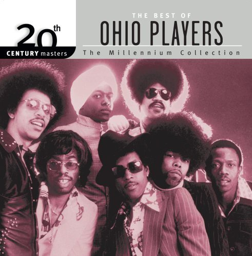 Ohio Players Best Of Ohio Players Millenniu Millennium Collection