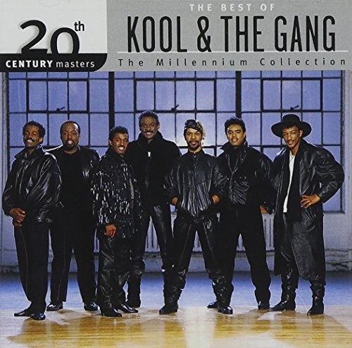 Kool & The Gang Millennium Collection 20th Cen Millennium Collection