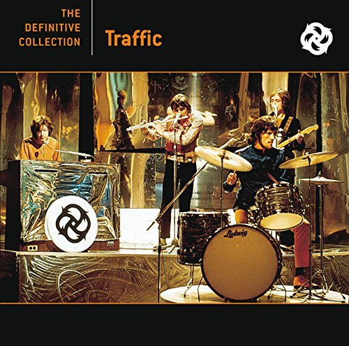 Traffic Definitive Collection Remastered