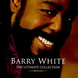 Barry White Ultimate Collection 2 CD Set