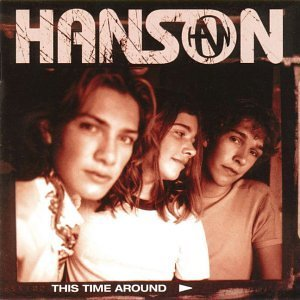 Hanson This Time Around Enhanced CD