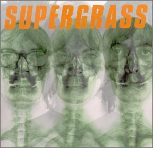 Supergrass Supergrass
