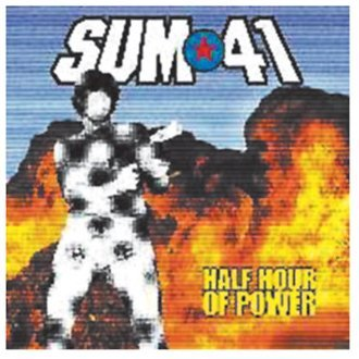 Sum 41 Half Hour Of Power