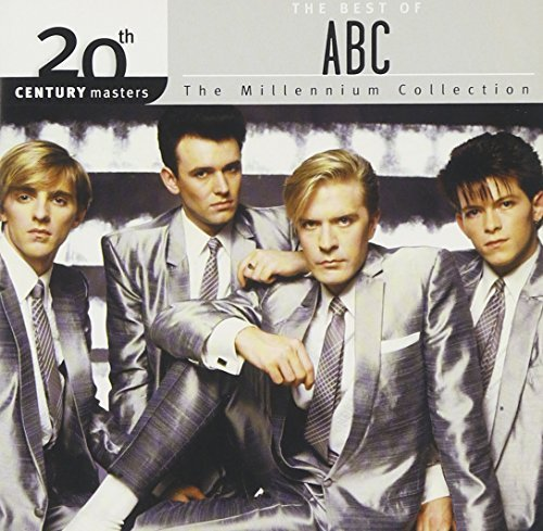 Abc Best Of Abc Millennium Collect Millennium Collection
