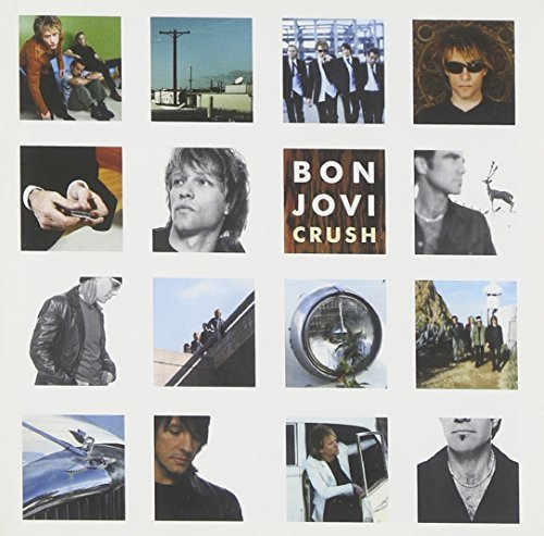 Bon Jovi Crush