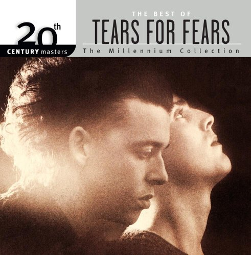 Tears For Fears Best Of Tears For Fears Millen Millennium Collection