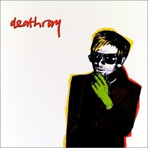 Deathray Deathray Explicit Version