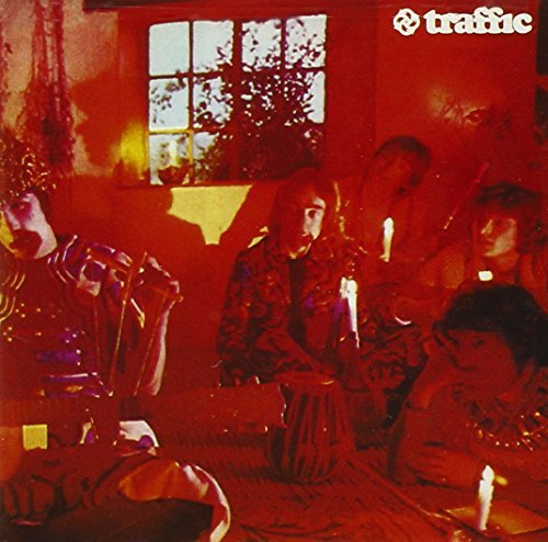 Traffic Mr. Fantasy Remastered Incl. Bonus Tracks