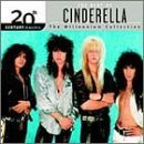 Cinderella Millennium Collection 20th Cen Millennium Collection