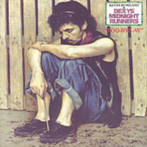 Dexy's Midnight Runners Too Rye Ay Import Gbr Incl. Bonus Tracks