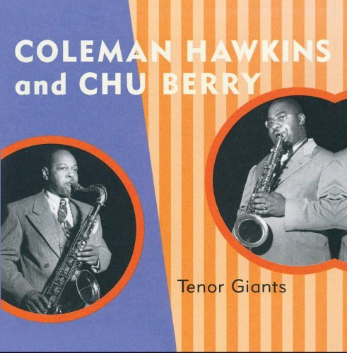 Hawkins Berry Tenor Giants