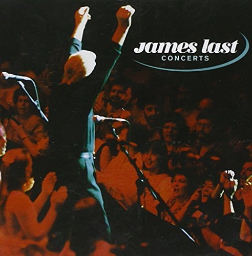 James Last Concerts Import Deu