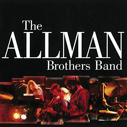 Allman Brothers Band Universal Masters Collection Import Eu