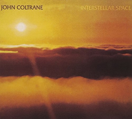 John Coltrane Interstellar Space Remastered