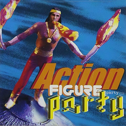 Action Figure Party Action Figure Party