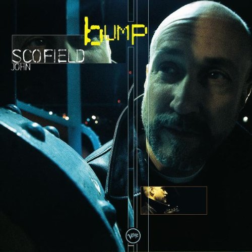 Scofield John Bump Enhanced CD