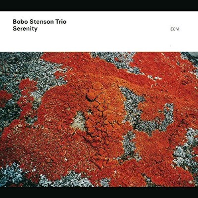 Bobo Stenson Serenity 2 CD Set