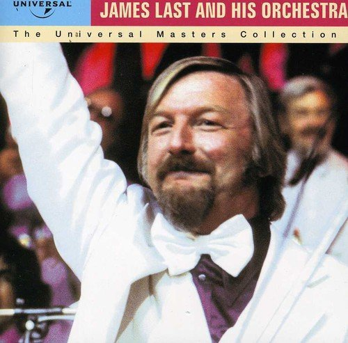 James & His Orchestra Last Universal Masters Collection Import Gbr