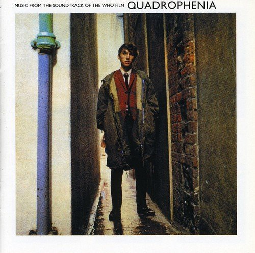 Various Artists Quadrophenia Quadrophenia