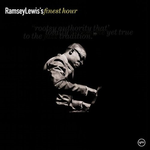 Ramsey Lewis Ramsey Lewis' Finest Hour Finest Hour