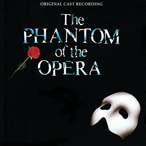Cast Recording Phantom Of The Opera Remastered 2 CD