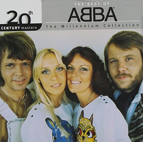 Abba Millennium Collection 20th Cen Millennium Collection