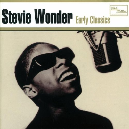 Stevie Wonder Early Classics Import Gbr
