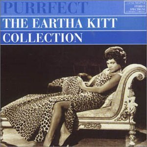 Eartha Kitt Purrfect The E.K. Collection Import Gbr