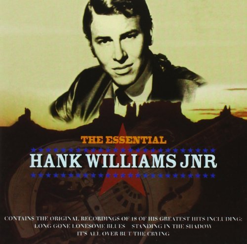 Hank Jr. Williams Essential Import Gbr