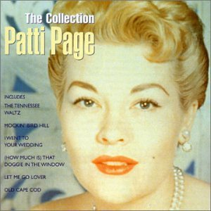 Patti Page Collection Import