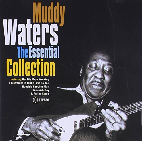 Muddy Waters Essential Collection Import