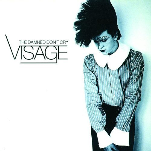 Visage Damned Don't Cry Import Eu