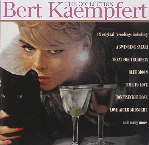 Kaempfert Bert Collection Import
