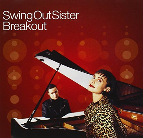 Swing Out Sister Breakout Import Deu