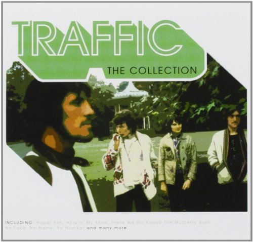 Traffic Collection Import Deu