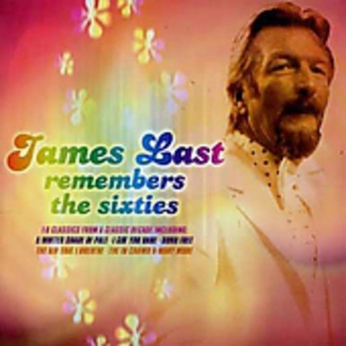 James Last Remembers The Sixties Import Gbr