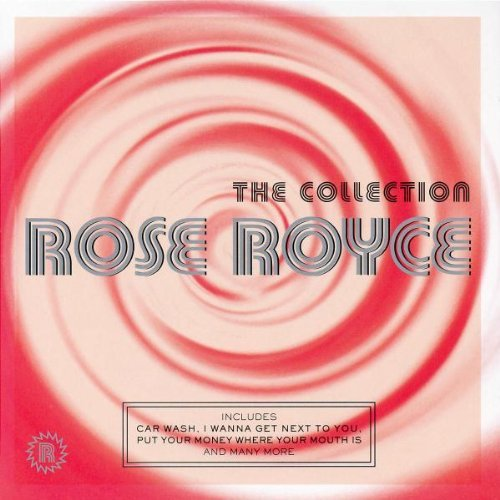 Rose Royce Collection Import Gbr