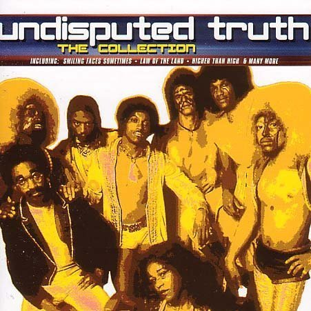 Undisputed Truth Essential Collection Import Gbr