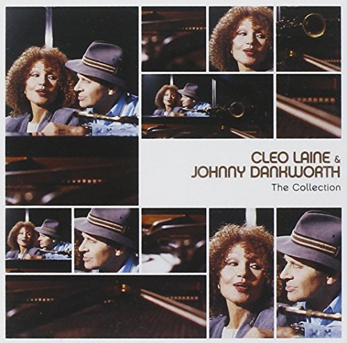 Cleo & Johnny Dankworth Laine Collection Import Gbr