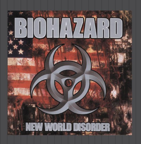 Biohazard New World Disorder