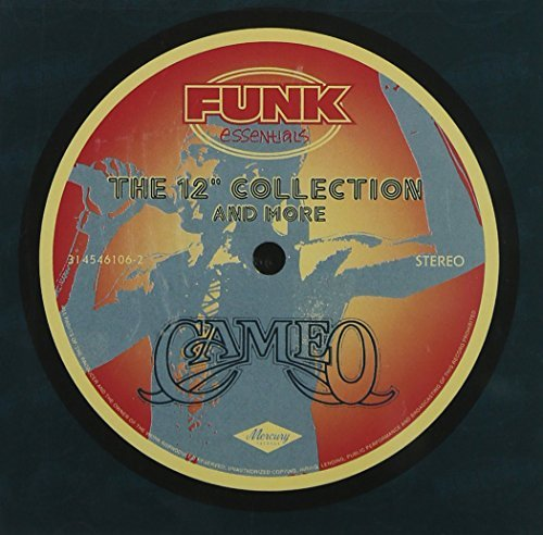 Cameo 12 Inch Collection & More 12 Inch Collection & More