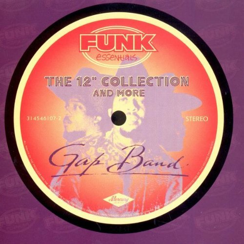 Gap Band 12 Inch Collection & More 12 Inch Collection & More