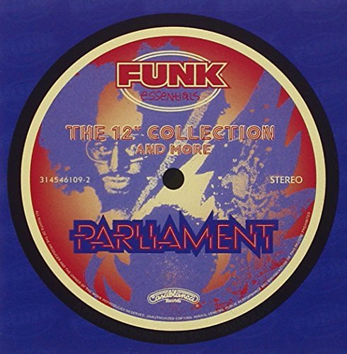 Parliament 12 Inch Collection & More 12 Inch Collection & More