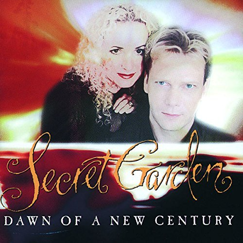 Secret Garden Dawn Of A New Century Import Eu