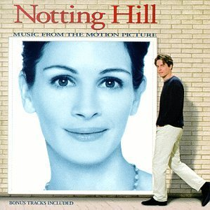 Various Artists Notting Hill