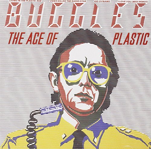 Buggles Age Of Plastic Import Net Remastered Incl. Bonus Tracks