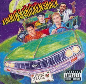 Jimmie's Chicken Shack Bring Your Own Stereo Clean Version
